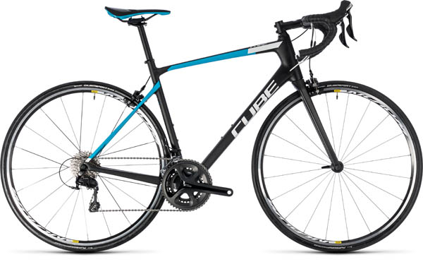 572495f7a6c Cube Attain GTC Pro 2018 Road Bike at Dales Cycles Glasgow