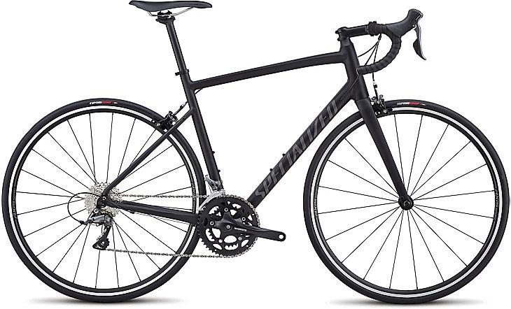 Specialized Allez 2019 Road Bike - Black