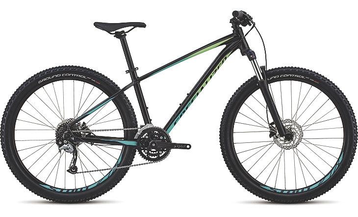 Specialized Men's Pitch Comp 650b 2018 Mountain Bike