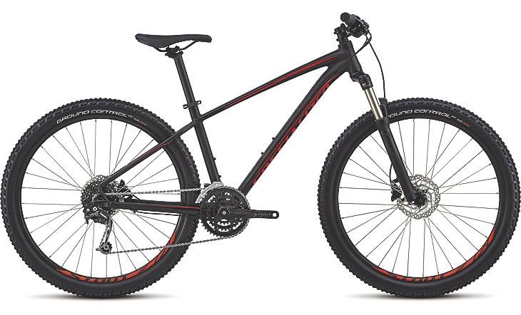 Specialized Men's Pitch Expert 650b 2018 Mountain Bike