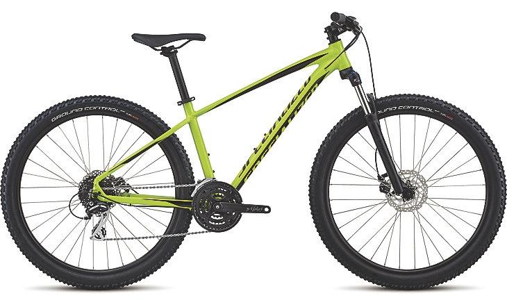 Specialized Men's Pitch Sport 650b 2018 Mountain Bike
