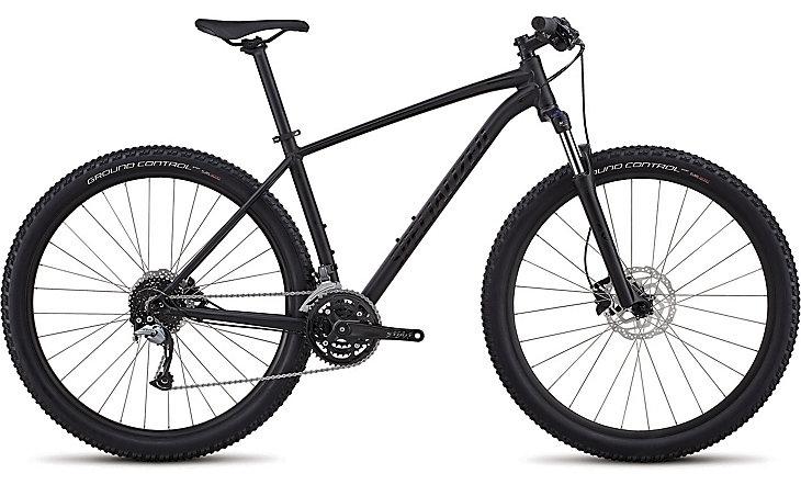 Specialized Men's Rockhopper Comp 2018 Mountain Bike