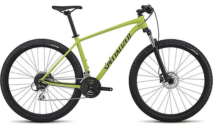 Specialized Men's Rockhopper Sport 2019 Mountain Bike