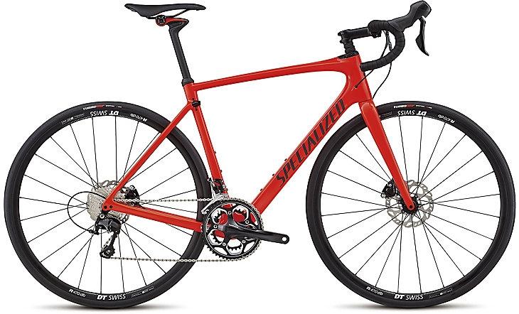 Specialized Roubaix Elite 2018 Road Bike
