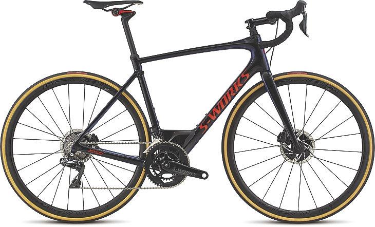 Specialized S-Works Roubaix Dura-Ace Di2 2018 Road Bike