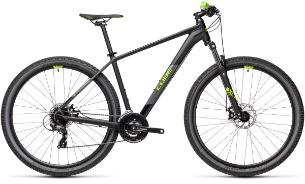 Cube Aim 2021 Mountain Bike
