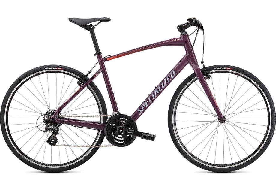 Specialized Sirrus 1.0 2021 Hybrid Bike
