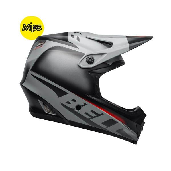 Bell Full-9 Fusion MIPS 2019 Full Face MTB Helmet at Dales Cycles ... c61222f70