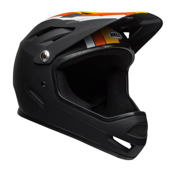 Bell Sanction 2019 Full Face MTB Helmet