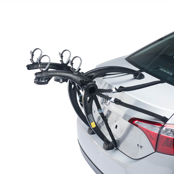 Saris Bones 2-Bikes Boot Rack 2019