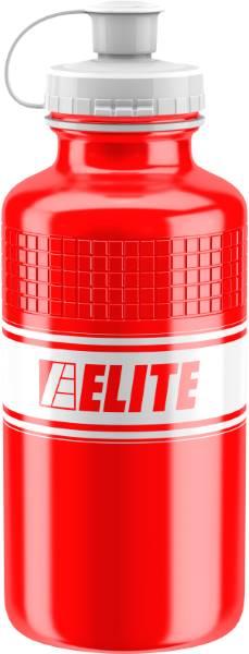 Elite Eroica Squeeze 550ml Water Bottle