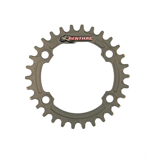 Renthal Ultralite 1XR Single Speed Chainring