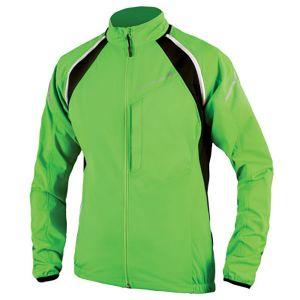 Endura Convert Softshell - (Green)