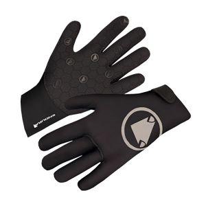 Endura Kids Nemo Glove - (Black)