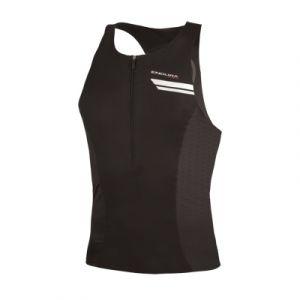 Endura QDC Tri Vest - (Black)