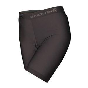 Endura Womens Padded Clickfast Liner - (Black)