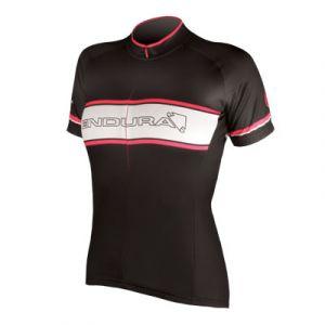Endura Womens Retro Jersey - (Pink)