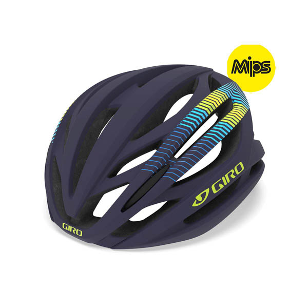 Giro Seyen MIPS 2019 Women's Road Helmet