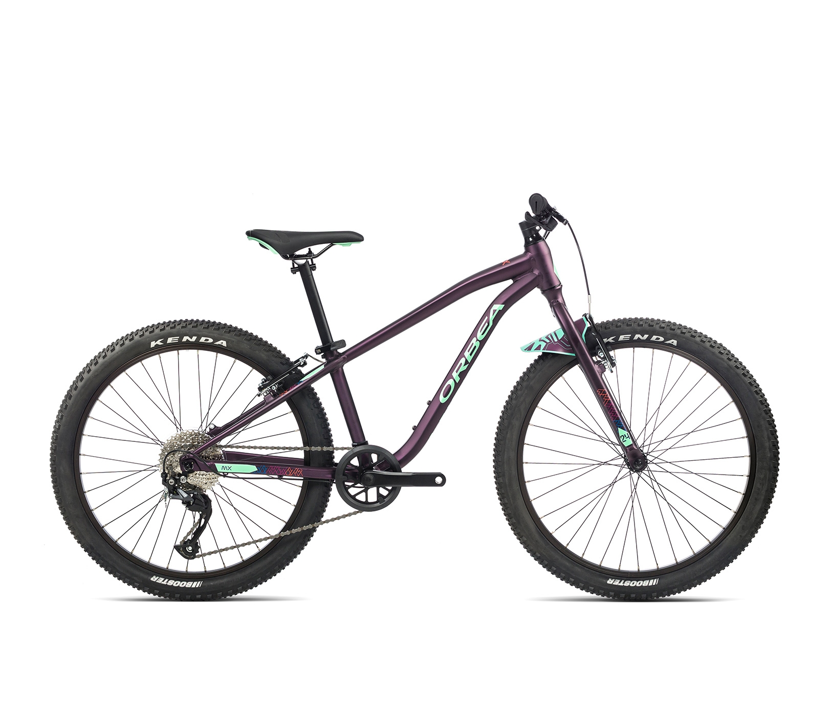 Orbea MX 24 Dirt 2021 Kid's Bike