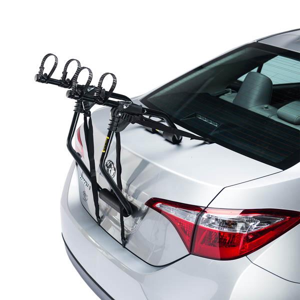 Saris Sentinel 2-Bike Boot Rack 2019