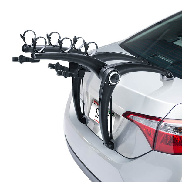 Saris SuperBones 3-Bike Boot Rack 2019