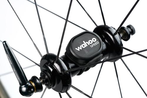 Wahoo ELEMNT GPS Cycling Computer Bundle