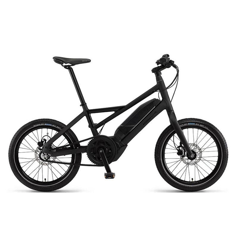 Winora Radius Electric Bike At Dales Cycles Glasgow