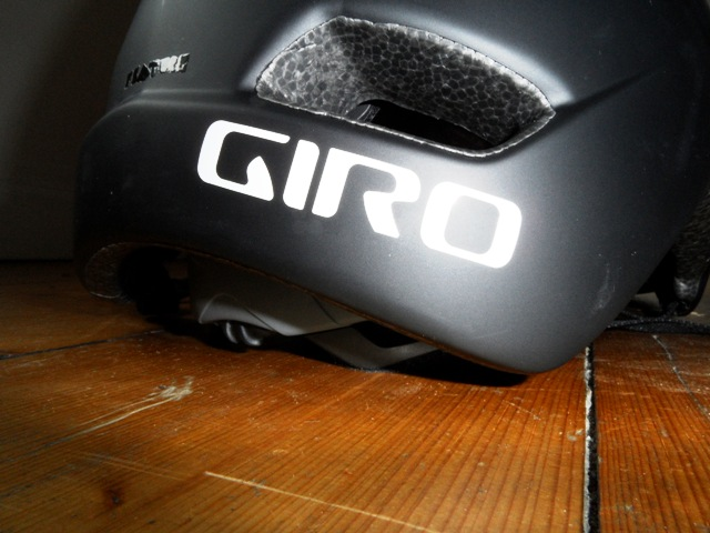 2013 Giro Feature Review at Dales Cycles