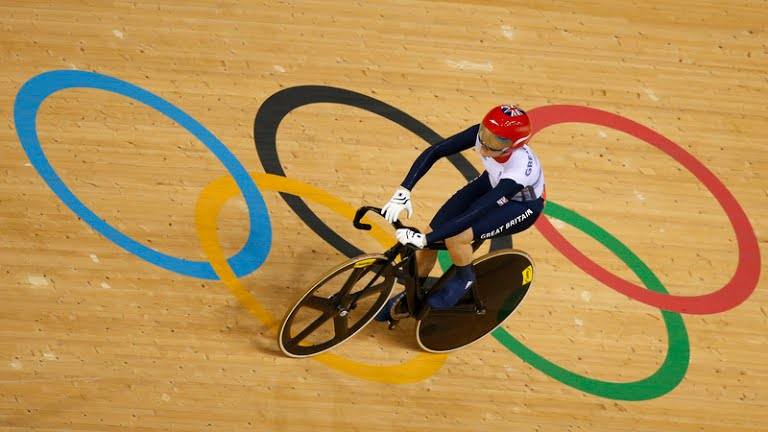 Track Cycling at Rio 2016